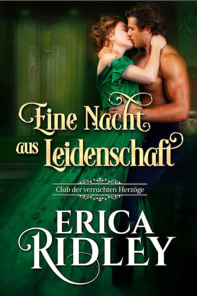 Book cover for Eine Nacht aus Leidenschaft (Darcy Burke)